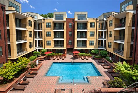Appartments In by Cielo Apartments Apartment And Community Amenities