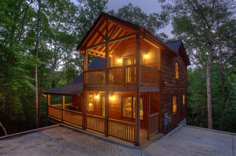 Away From It All Cabin by Away From It All Floor Floorplan