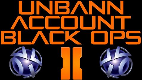 bo2 how to unban your bo2 account easy