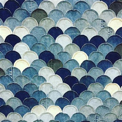 25 best ideas about denim quilts on blue
