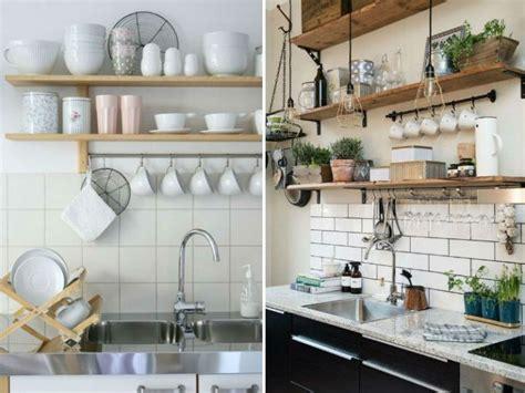 decorar tu cocina 5 formas creativas para decorar tu cocina con repisas