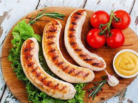 modi per cucinare la carne quattro modi di cucinare le salsicce di pollo fileni