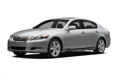 lexus sedan 2011 2011 lexus gs 450h price photos reviews features