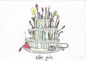 birthday card paintings birthday card artist by hedgefairy on deviantart