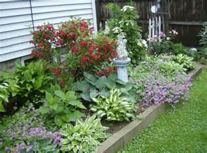 Tiered Raised Garden Bed - raised flower bed grows on you