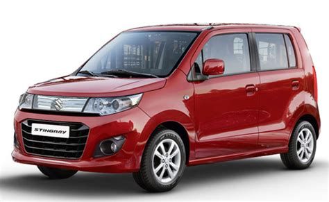 Maruti Suzuki Wagon R Lxi Maruti Suzuki Wagon R Stingray Lxi Price India Specs And