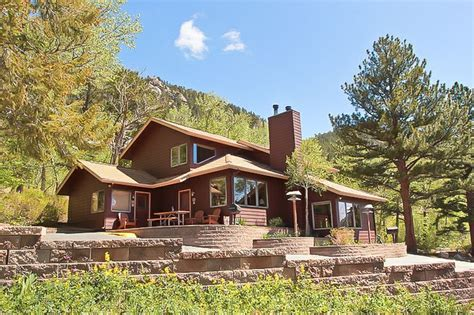 estes park cottages estes park mcgregor mountain lodge cabins colorado get a ways things to do