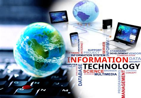 information technology report sle what is information technology