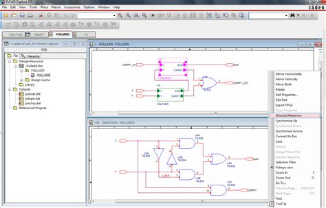 orcad layout free viewer orcad schematic capture search med orcad capture 16 6