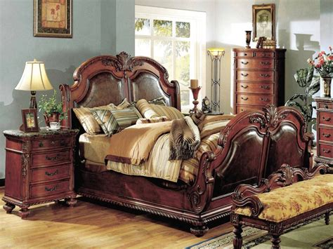 ornate bedroom furniture marceladick picture sets