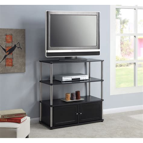 high tv stand for bedroom tv stands entertainment centers com with small for bedroom