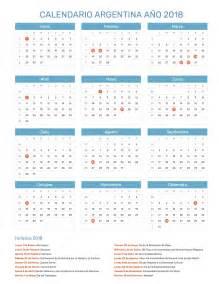 calendario escolar argentina 2017 2018 calendario argentina a 241 o 2018 feriados