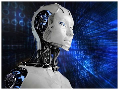 Intelligent Robot Intelligent Robots Will Overtake Humans By 2100 Experts
