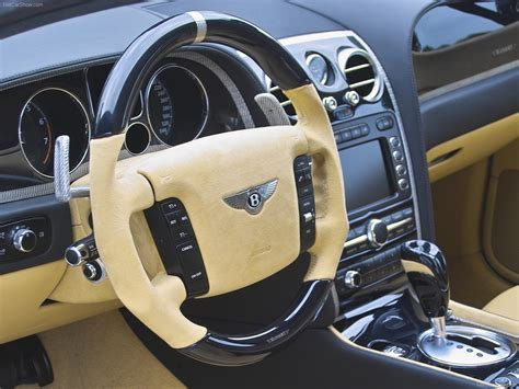 bentley 2005 interior mansory bentley continental gt picture 47696 mansory