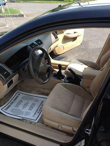 electric and cars manual 2001 honda accord transmission control purchase used 2007 honda accord ex 4 door 5 speed manual transmission in thiells new york