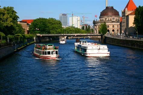 The Weekly Spree by Spree River Cruise Berlin Germany Location Facts And