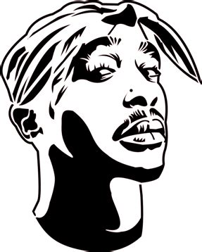 tupac cross tattoo design 19 tupac cross design dj quik attends the