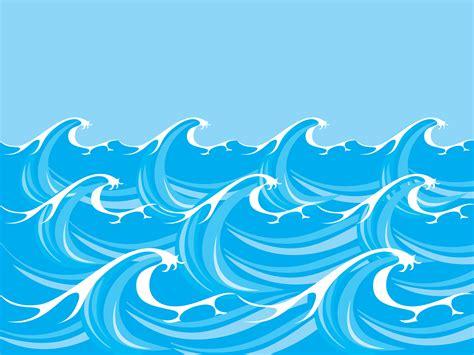 sea wave logos vector free stock vector sea waves vector free vector stock