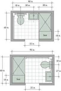 Small Bathroom Layout Dimensions 25 Best Ideas About Small Bathroom Layout On Pinterest