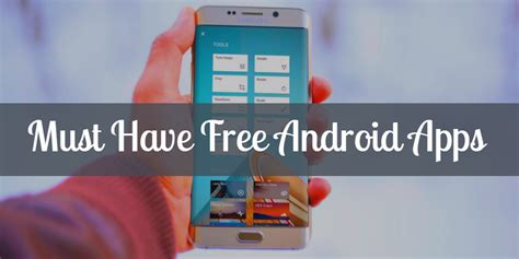 top free android top 10 must free android apps internetseekho