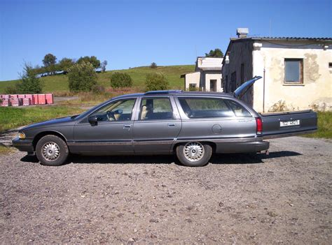 1992 buick roadmaster estate wagon 1992 buick roadmaster estate wagon cadillac klub čr