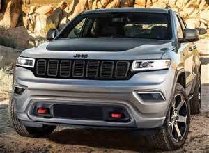 2019 jeep grand the preview