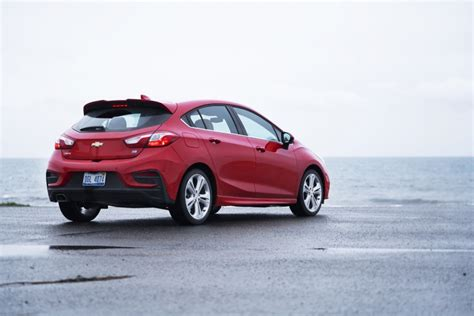 Chevy Cruze Diesel Review by 2018 Chevrolet Cruze Diesel Hatchback Review Gm Authority