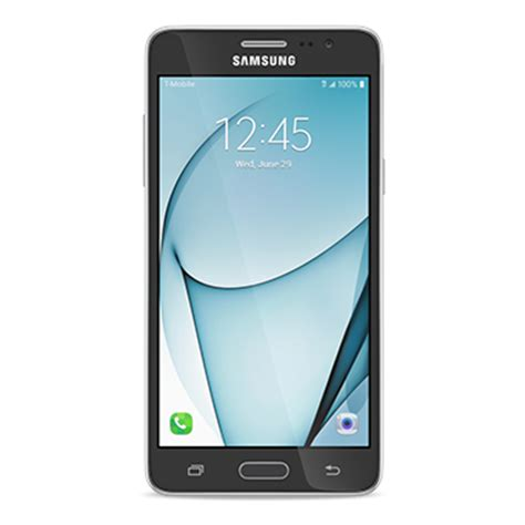 Samsung On5 Samsung Galaxy On5 Read Reviews Tech Specs T Mobile