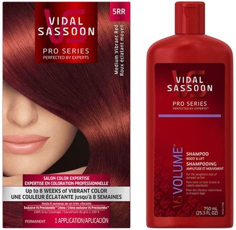 vidal sassoon hair color coupon 2 00 vidal sassoon hair color coupon