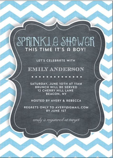 second baby shower invitation wording best 25 second baby showers ideas on sprinkle