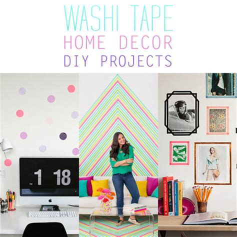 washi home decor 28 images 108 best images about washi