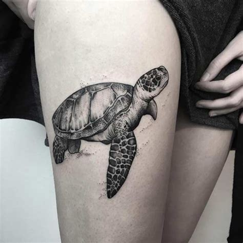simple turtle tattoo 80 simple and small sea turtle tattoos design with meanings