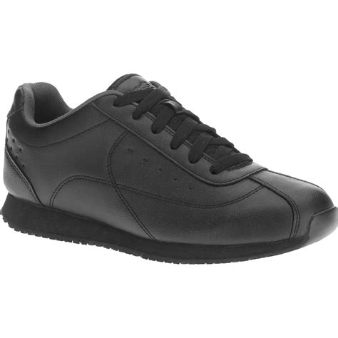 tredsafe shoes tredsafe unisex power slip resistant work shoe sneakers