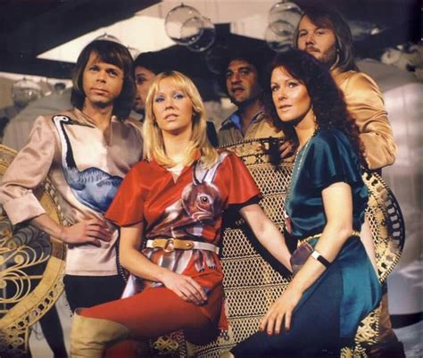 abba band 183 best images about complesso musicale abba on pinterest