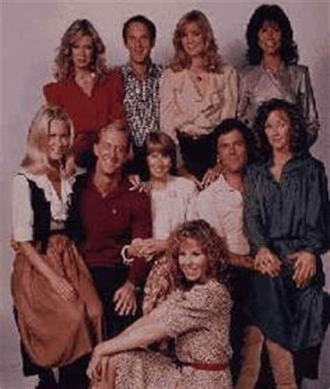 Knots Landing An American 1000 Images About Knots Landing On Knots Landing Donna Mills And Michele