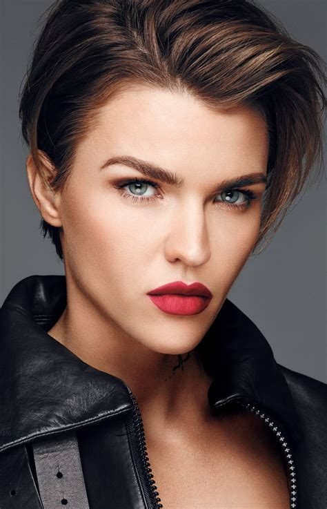 ruby rose haircut 25 best ideas about ruby rose model on pinterest ruby