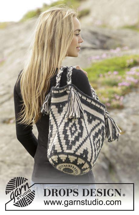 Drops Design Strickmuster by Santa Fe Drops 173 1 Free Crochet Patterns By Drops Design