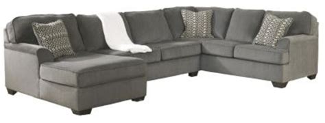 ashley furniture loric sectional ashley loric left side chaise 3 piece sectional