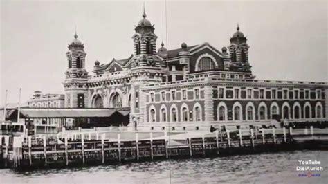 Im To New York 2 by Usa New York City Ellis Island Geschichte Der Einwanderung