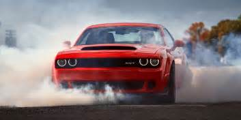 Ford Challenger Challenger Srt A Threat To Cobra Jet Ford Authority