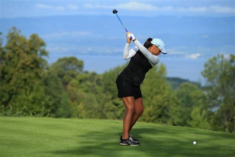 cheyenne woods swing cheyenne woods ready for q school final round