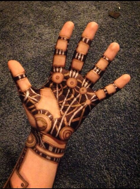 pen tattoo on hand tumblr puppet works tattoos clothes piercings etc