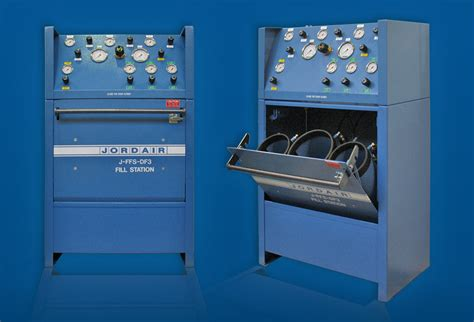 acr canada high pressure breathing air compressor