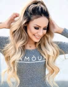 la hair 2016 2016 long thick hairstyles for women