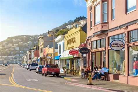 Top Mba Programs In Northern California by The 10 Most Beautiful Towns In Northern California