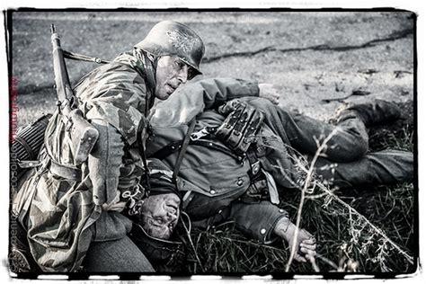Wwii Kia Wwii German Casualty Flickr Photo