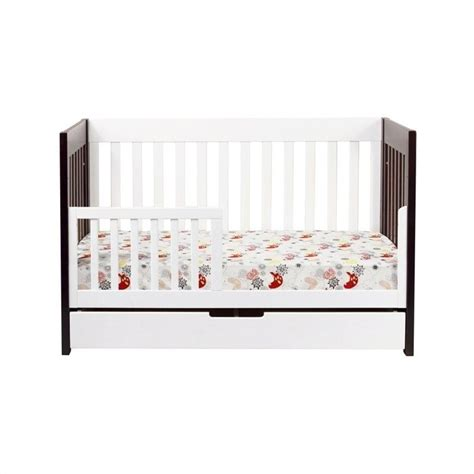 Babyletto Mercer 3 In 1 Convertible Wood Crib In Espresso Babyletto Mercer 3 In 1 Convertible Crib
