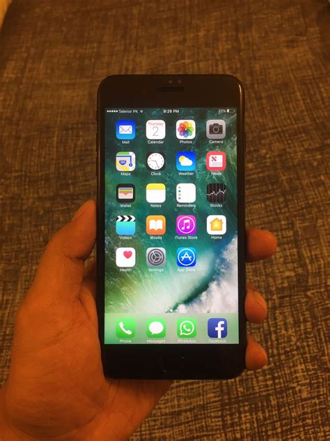 iphone plus iphone 7 plus jet black review pros and cons