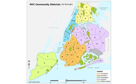 district map of nyc stuff you should how nyc school zones and districts