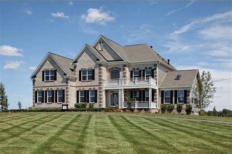 New Homes Md by Timber Run New Homes In Reisterstown Md